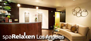 Day Spa Downtown Los Angeles